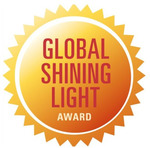 Global Shining Light Award