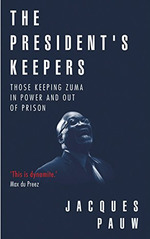 All the Presidents Keepers