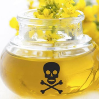 Canola Oil - Not Good For You