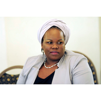 Will Zuma face 783 charges ? Meet the woman who will decide
