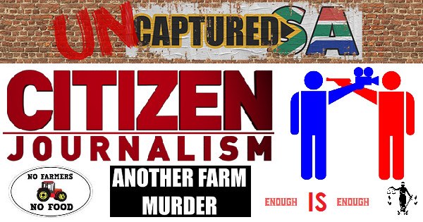 Why the media hates talking about South Africa