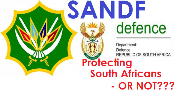 No action against SANDF major after racist FB rage