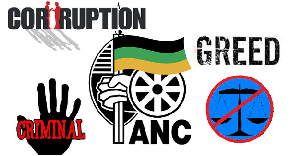 SKUNK TRUNK : LIFTING THE LID ON ANC UNACCOUNTABILITY