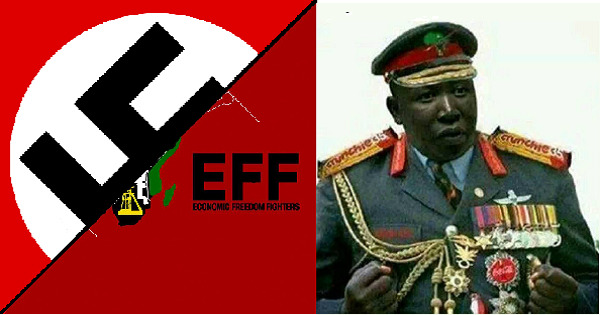 Julius Malema : The most dangerous man in South Africa