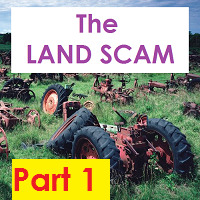 The Farm Land Scam - Part 1 - The Constitution