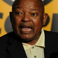 Mosiua Lekota on twitter : Who is OUR PEOPLE?