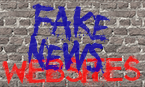 Fake News Websites